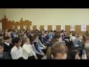 MVI_5419 Аты-Баты, шли солдаты Концерт оркестра Лад в БОУ г. СОШУИОП № 109
