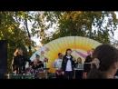 14 10 18 Никополь Парк Победы Марш за семейные ценности