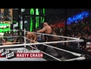 WWE QTV☆Top 10Shocking Elimination Chamber pod collisions