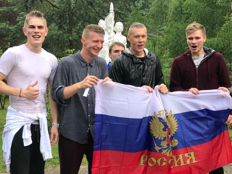 Павел Федоров | Москва