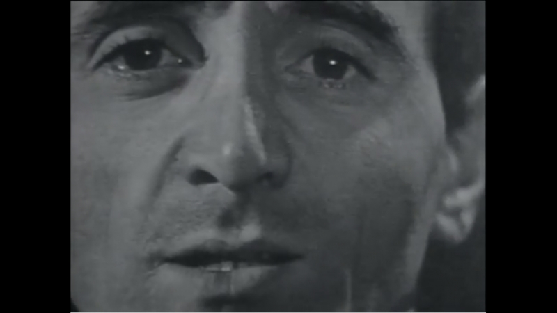 Charles Aznavour Je t'attends 1963