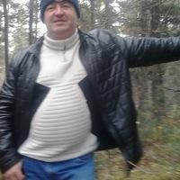 Анкета Николай Ивлев