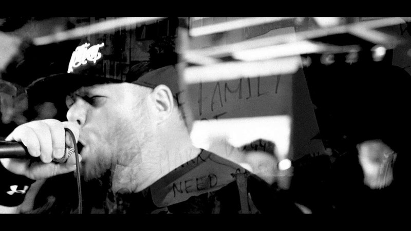 Coldside - Fuck Your System (Official Video)