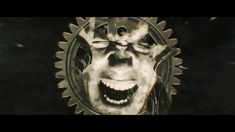 FLOTSAM AND JETSAM - Monkey Wrench Official Lyric Video AFM Records