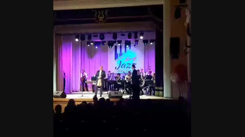 Grodno Young Jazz.