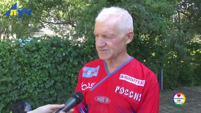 Альметьевец завоевал «серебро» на чемпионате России по спортивной радиопеленгации