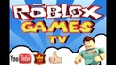РАЗДАЕМ РУБАКСЫ КОНКУРС на roblox games tv 2018