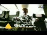 Disco Citizens - Footprint (Klubbheads Remix) (HQ) 1997