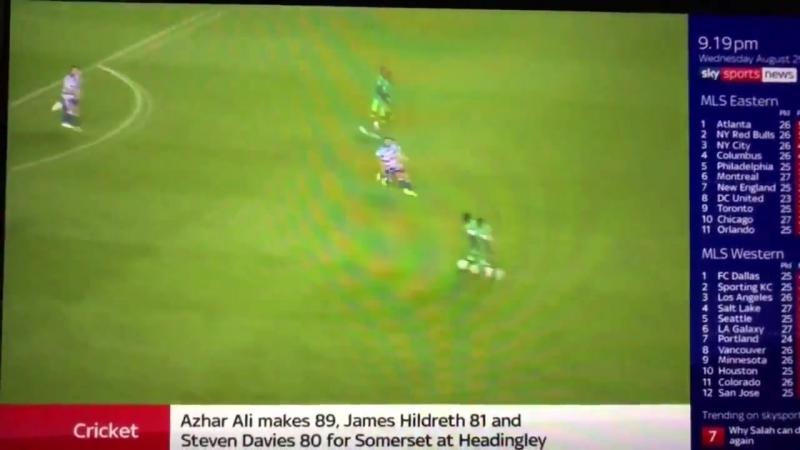 «Рединг» 0:2 «Уотфорд» | Гол Куина