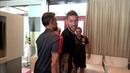 La broma de Luis Enrique a Sergio Ramos en su primer encuentro en la Selección