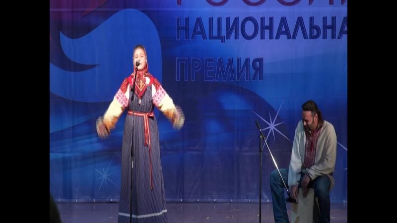 Васильева Елизавета и Царева Анна