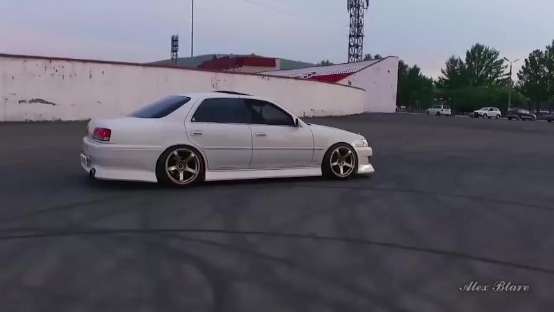 [Alex Blare Культовые автомобили.] Mitsubishi Pajero/Паджеро.ТО О ЧЁМ НИКОГДА НЕ ЗАБУДУТ.