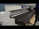 Широкоформатный печатный плоттер NovaJet 750