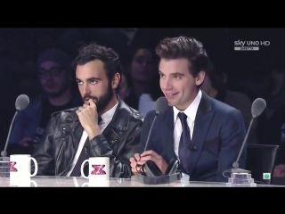 X Factor 7 - Шоу 6 (часть 2)