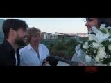 Мама и День рождения Филиппа Киркорова, Евровидение (проект Mama Travel)