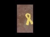Qu podemos hacer con los lazos amarillos de los horteras separatistas