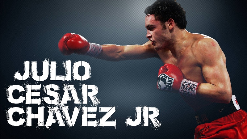 Julio Cesar Chavez jr. Highlights ( Greatest Hits ) 2017| Чавес мл.