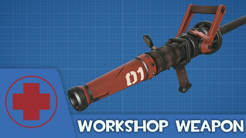 Workshop Item Demonstration Hydro Pump