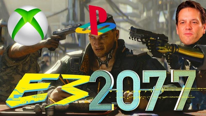 XBOX ВОСКРЕСЕ ВОИСТИНУ HALO E3 2018