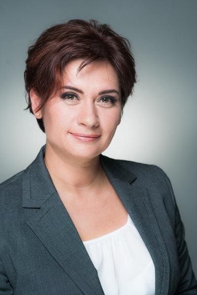 Лина Арнаутова