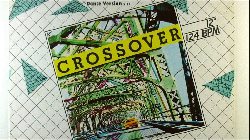 Cynthia Lyles - Crossover (Extended Mix) 1987