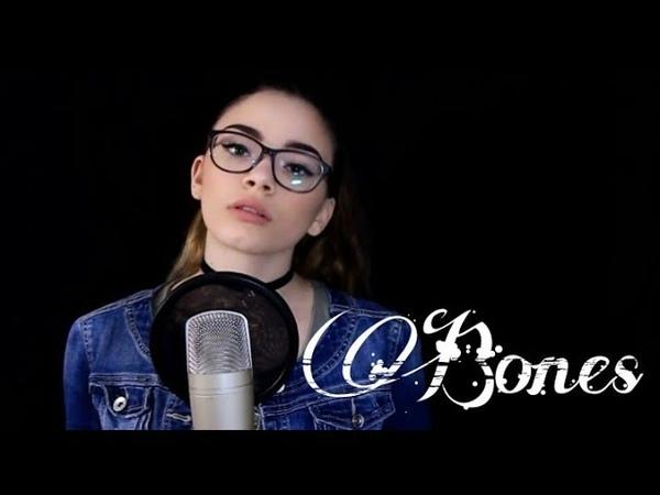 Gabby G - Bones (cover)
