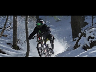 Syncros Welcomes Vincent Tupin and Shape Ride Shoot