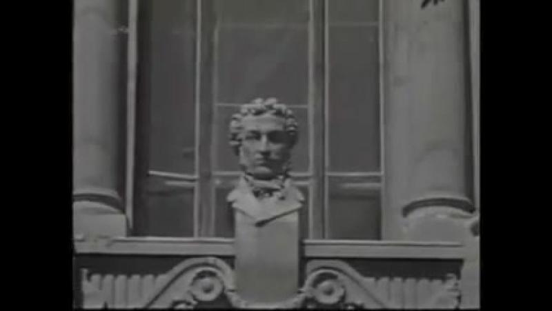 Немецкие кадры оккупированного Симферополя 1943 го года