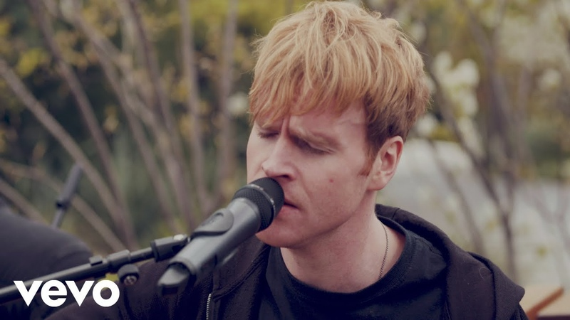 Kodaline Follow Your Fire Acoustic