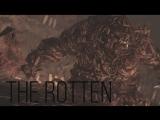Dark Souls II [ Гниющий/The Rotten ] NG+