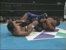 [My1] (2002.10.26) - Yuji Nagata vs. Masahiro Chono
