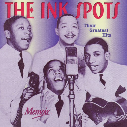 The Ink Spots альбом Their Greatest Hits