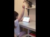 Стефания 4 года
