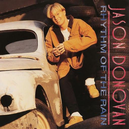 Jason Donovan альбом Rhythm of the Rain