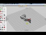 Видео 1. Сборка крепления гироскопического датчика