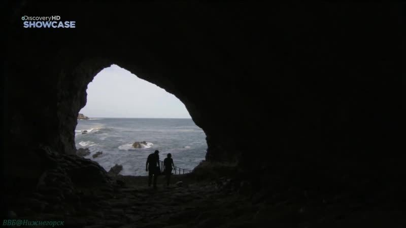 BBC Прогулки по Южной Африке 1 Садовый путь Познавательный природа путешествие 2010