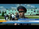Памятник руками осуждённых из ФКУ ИК-2 г.Рыбинск
