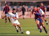 12 октября 1996 года. Гол Роналдо в ворота Компостелы