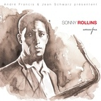 Sonny Rollins альбом Scoops