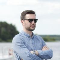 Аватар Александра Халимовского