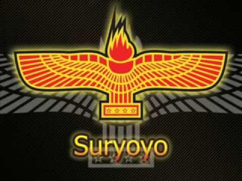 Suryoyo - Zeyno 2