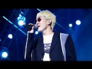 [FANCAM] Zion.T - Two Melodies | Jangsaengpo Music Festival | Ulsan (07.07.2018)