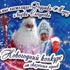Дед Мороз и Снегурочка в г. Тольятти