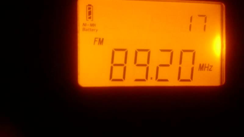89.2 YLE YKSI(Tammela)~336km