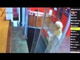 В Сети появилось видео возможного покушения на Скрипаля