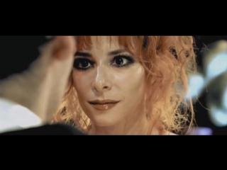 MYLENE FARMER - КЛИП Optimistique-moi Dance With The Dead - Mask от серого волка