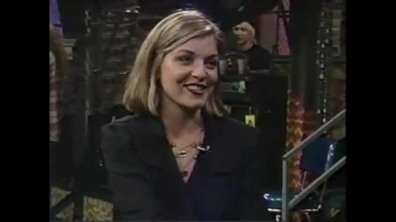 Sheryl Lee Interview 1992 Twin Peaks Fire Walk With Me