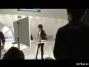 Shin Min Ah Song Joong Ki _ LG-XNOTE мейкинг