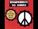 Cidade em chamas - Engenheiros do Hawaii GLM