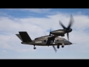 Bell V 280 Valor First Ever Cruise Mode Flight